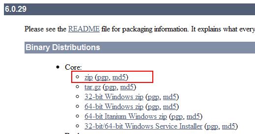 tomcat server windows 10